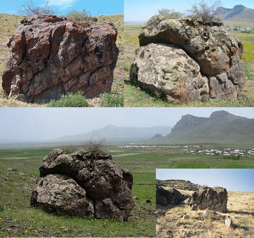 - Arche de Noé, Mont Ararat - Turquie - Page 4 66542010