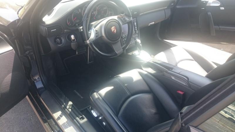 Porsche 997 (phase 2) C2 cabriolet ... a vendre Archiv12