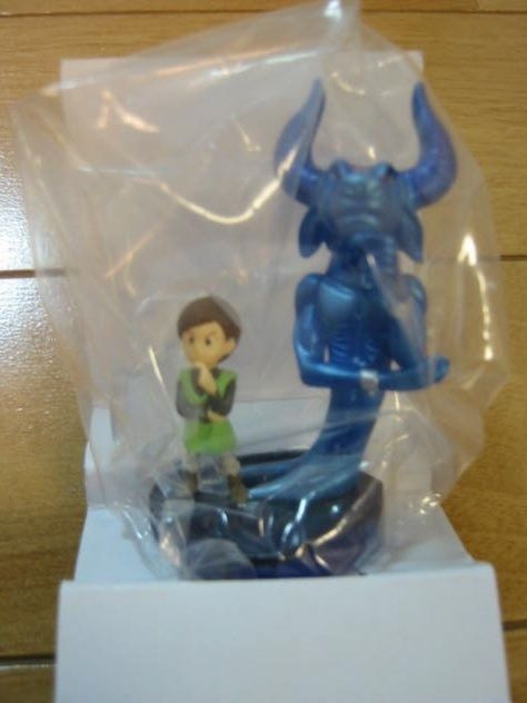 Mini figurines Blue Dragon et Lost Odyssey (Xbox 360) V_jump10