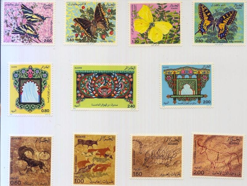 Timbres de collections Algérie Scan-112