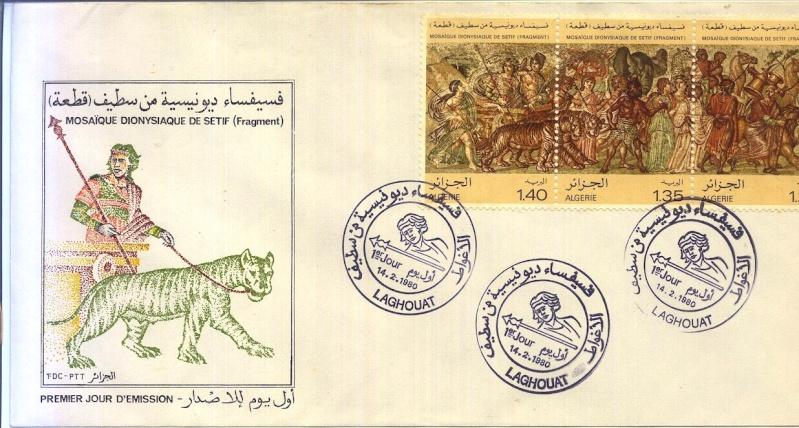 Timbres de collections Algérie Scan-113
