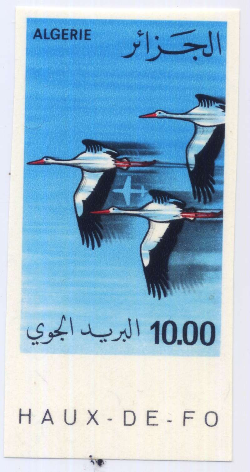 Timbres de collections Algérie Scan-115