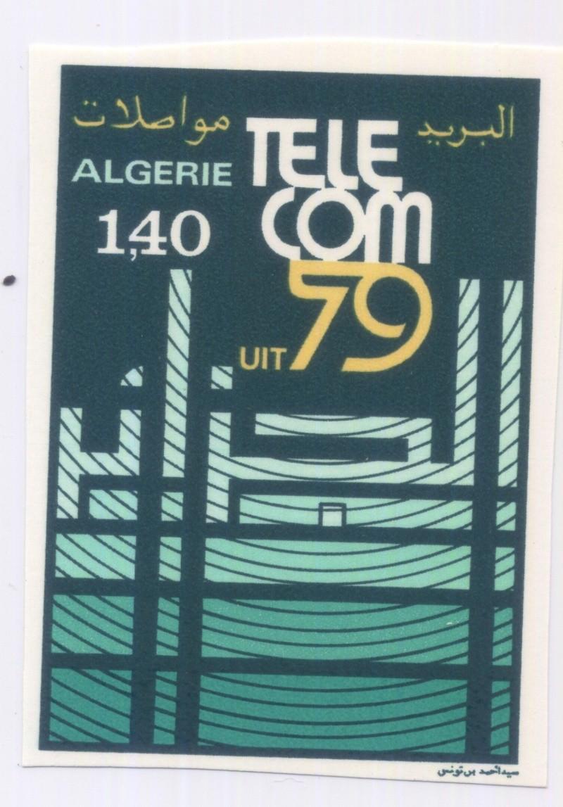 Timbres de collections Algérie Scan-117