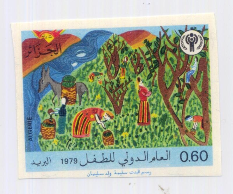 Timbres de collections Algérie Scan-119