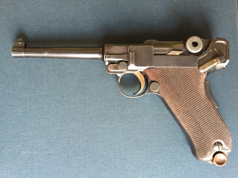 Quelle munition utiliser pour un Luger 1906 7,65 Parabellum Img_3917