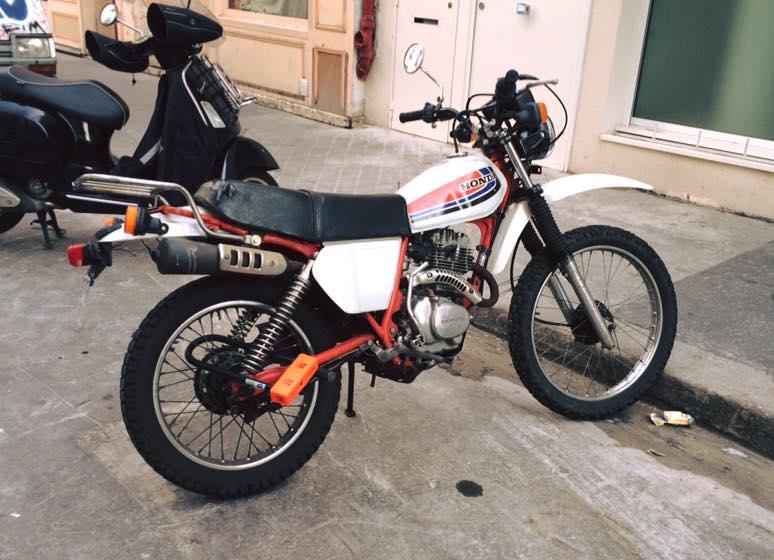 (XLS125) Nouvel acquéreur Xls de 1979 11666010