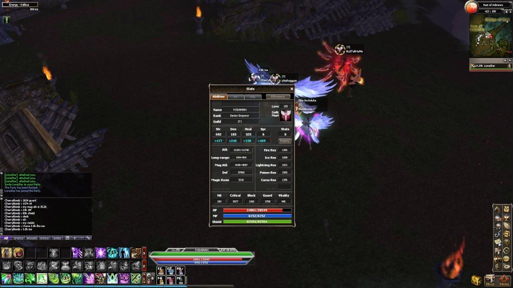 ScreenShot Dekaro19