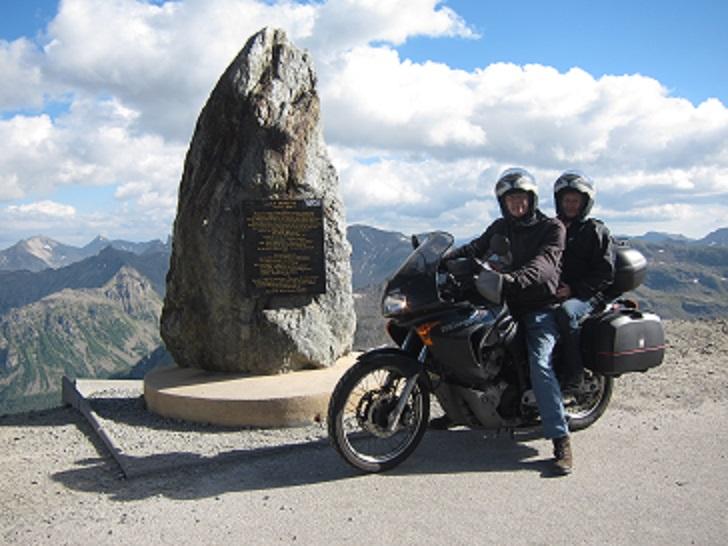 """Transalp sur la """"Transalp"""" Alpes_12"""