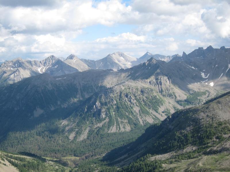"""Transalp sur la """"Transalp"""" Alpes_13"""
