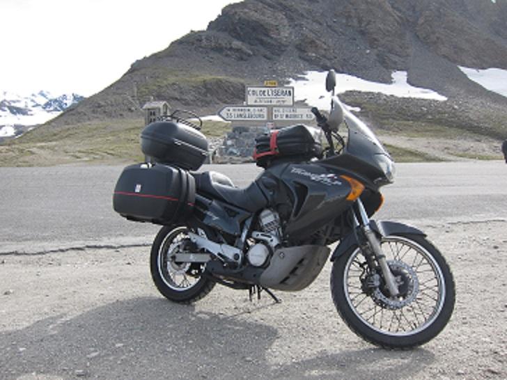 """Transalp sur la """"Transalp"""" Alpes_14"""