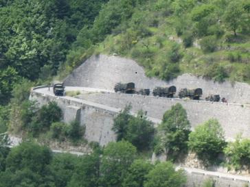 "Transalp sur la ""Transalp"" Alpess13"