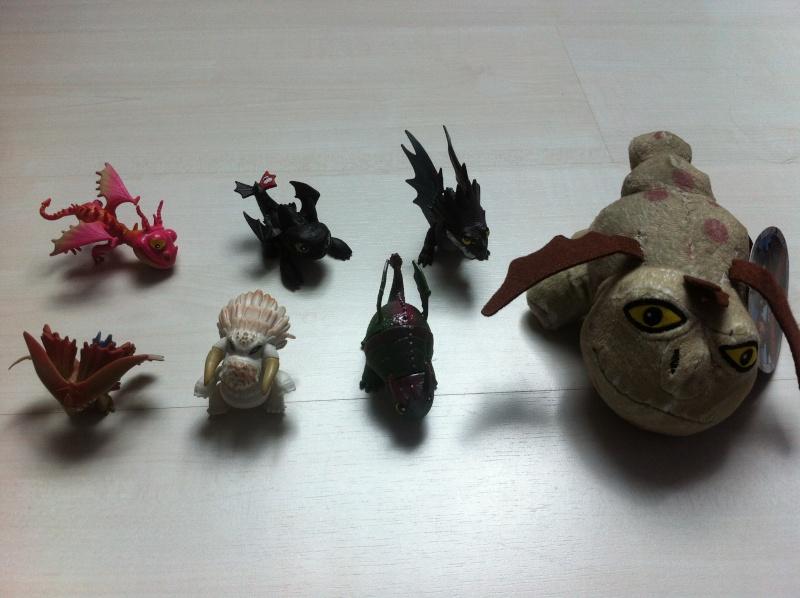 La collection de Dragons Forever Img_0410