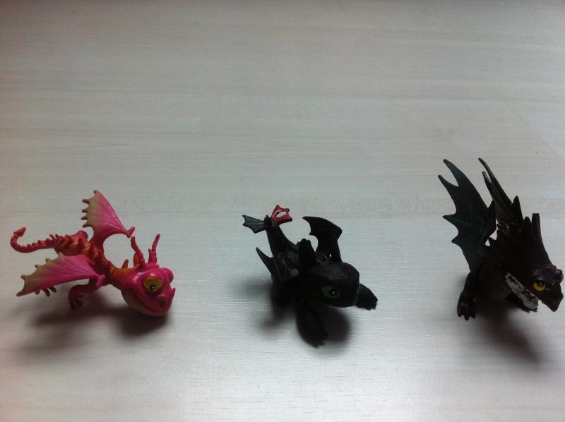 La collection de Dragons Forever Img_0412