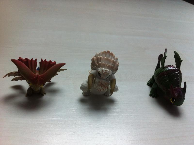 La collection de Dragons Forever Img_0413