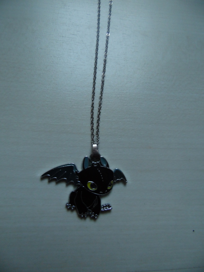 La collection de Dragons Forever Sam_0116