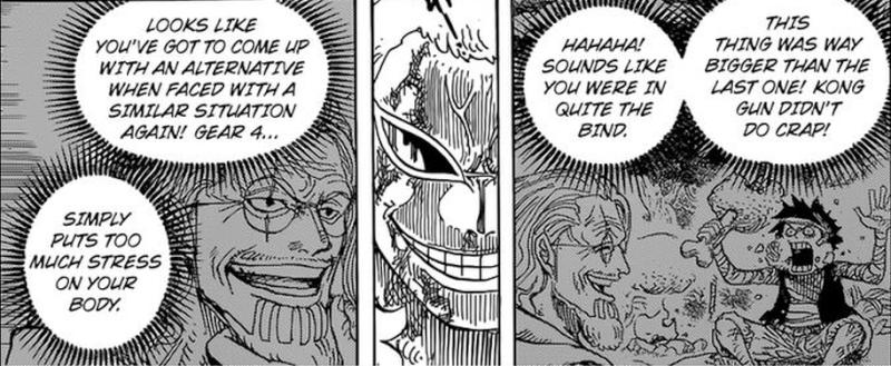 One Piece Kapitel 791: Schutt - Seite 4 Screen10