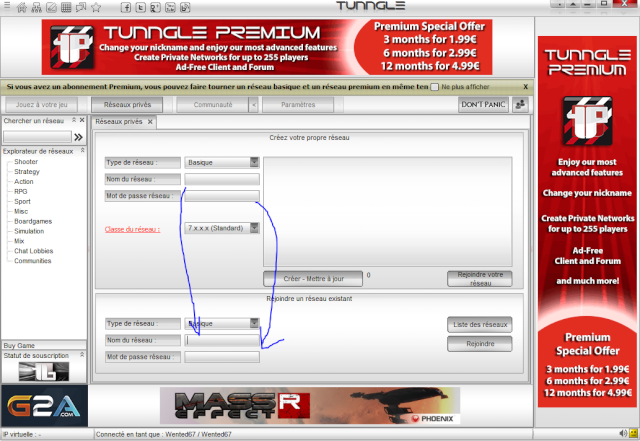 [TUTO] PPSSPP Online Tunngl11