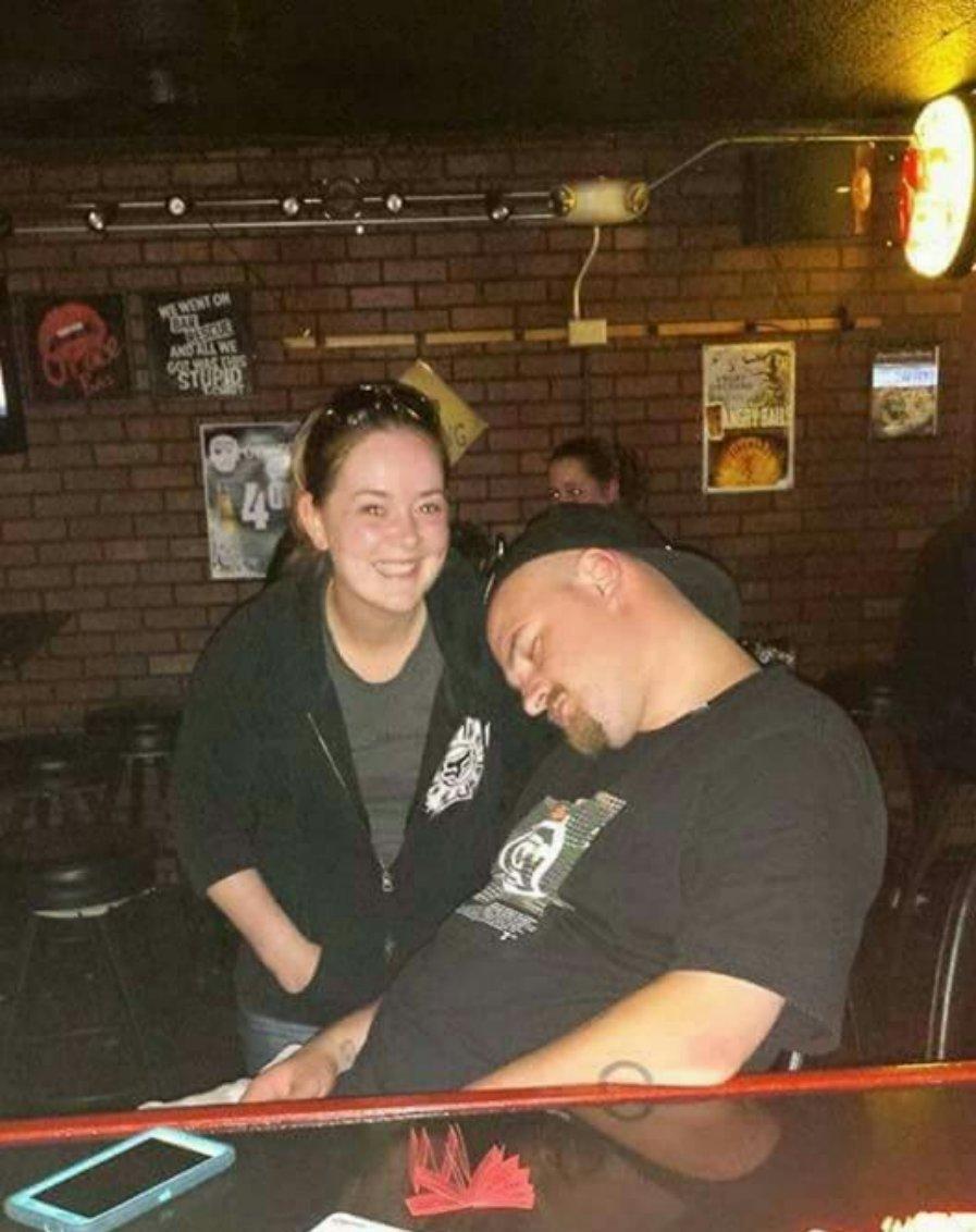 Sleepin' at OFace..Fan photo 11279910