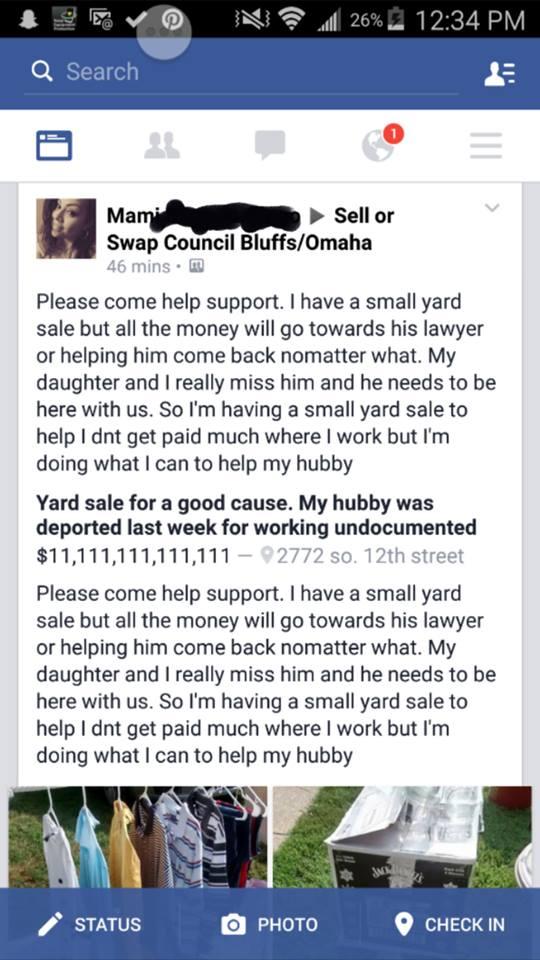 Help us!!! Fan photo 11719810