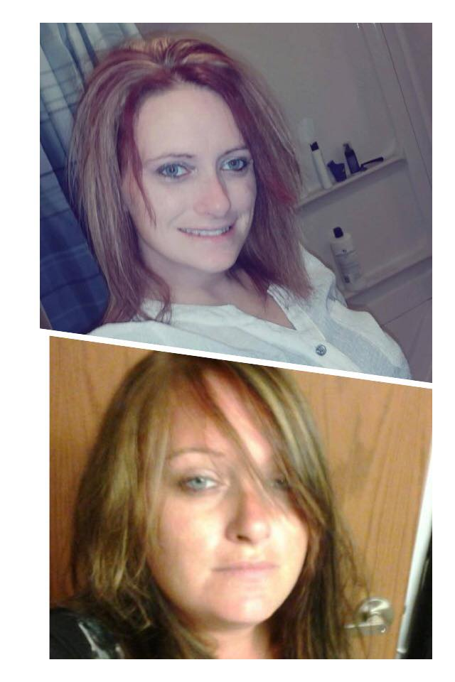 Meth before after...Fan photo Meth_b10