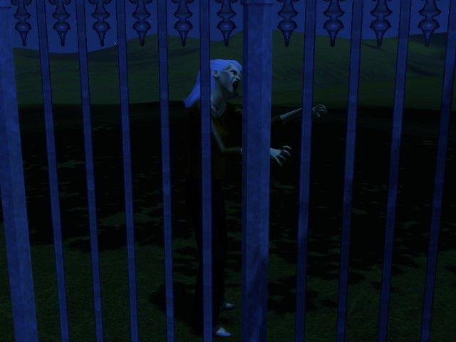 [En cours] (Sims 3) Zombie Challenge -  Jessie et Sammy Zombie10