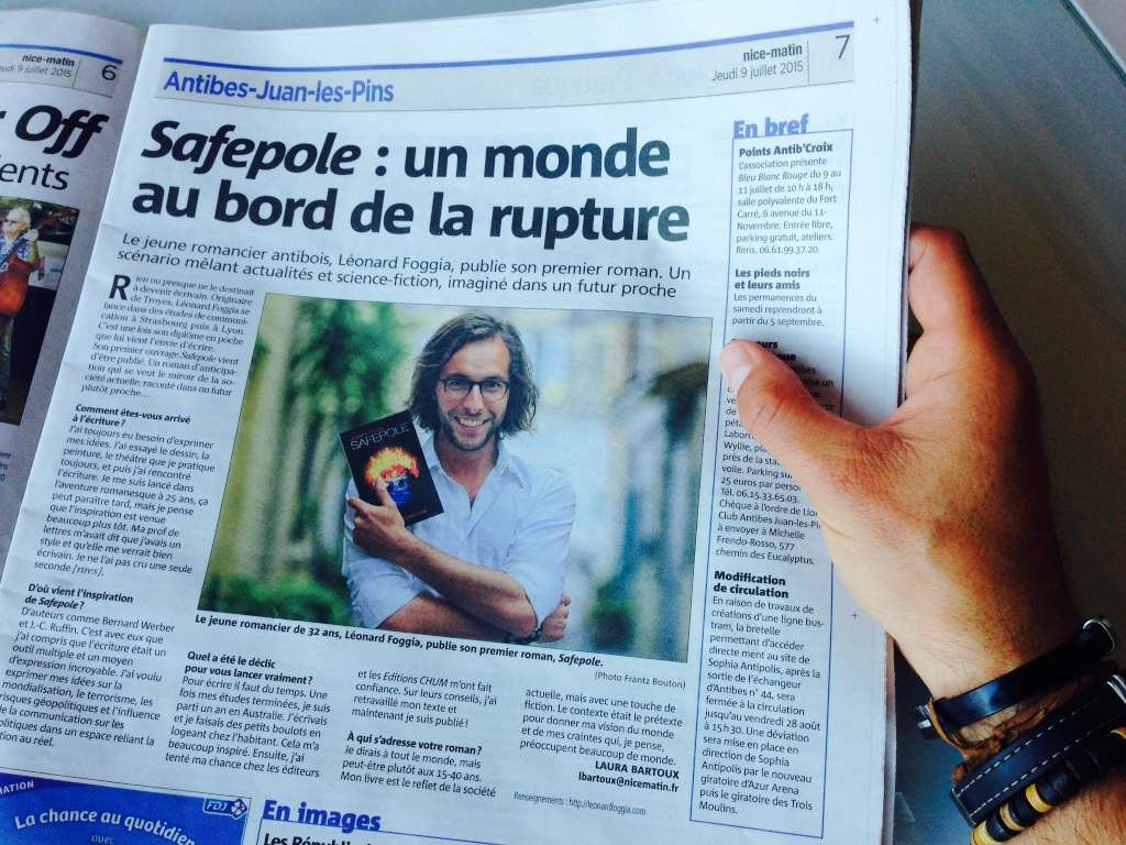 Safepole [Editions Chum] Photo-10