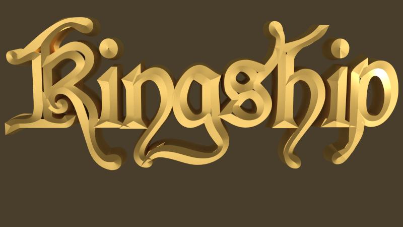 Kingship Logo10