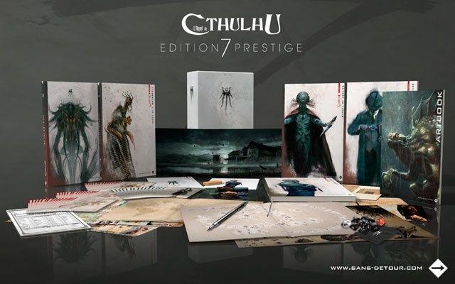 Cthulhu 7ème édition : Le recrutement commence ... 14290910