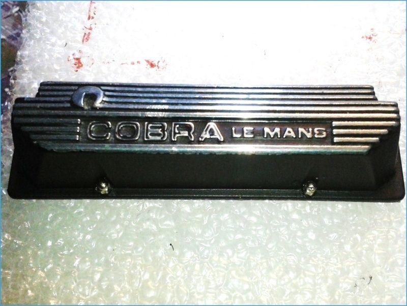 montage mustang gt 500 CHELBY 1967 au 1/8 de chez altaya Image611