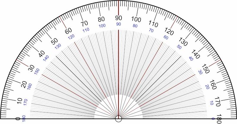 Gabarit tout angles pour scie à onglet radiale Url10