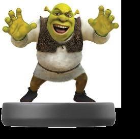 Amiibo Shrek_10