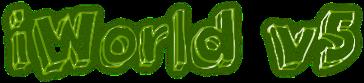 iWorld v5 Concept Logo Coolte11