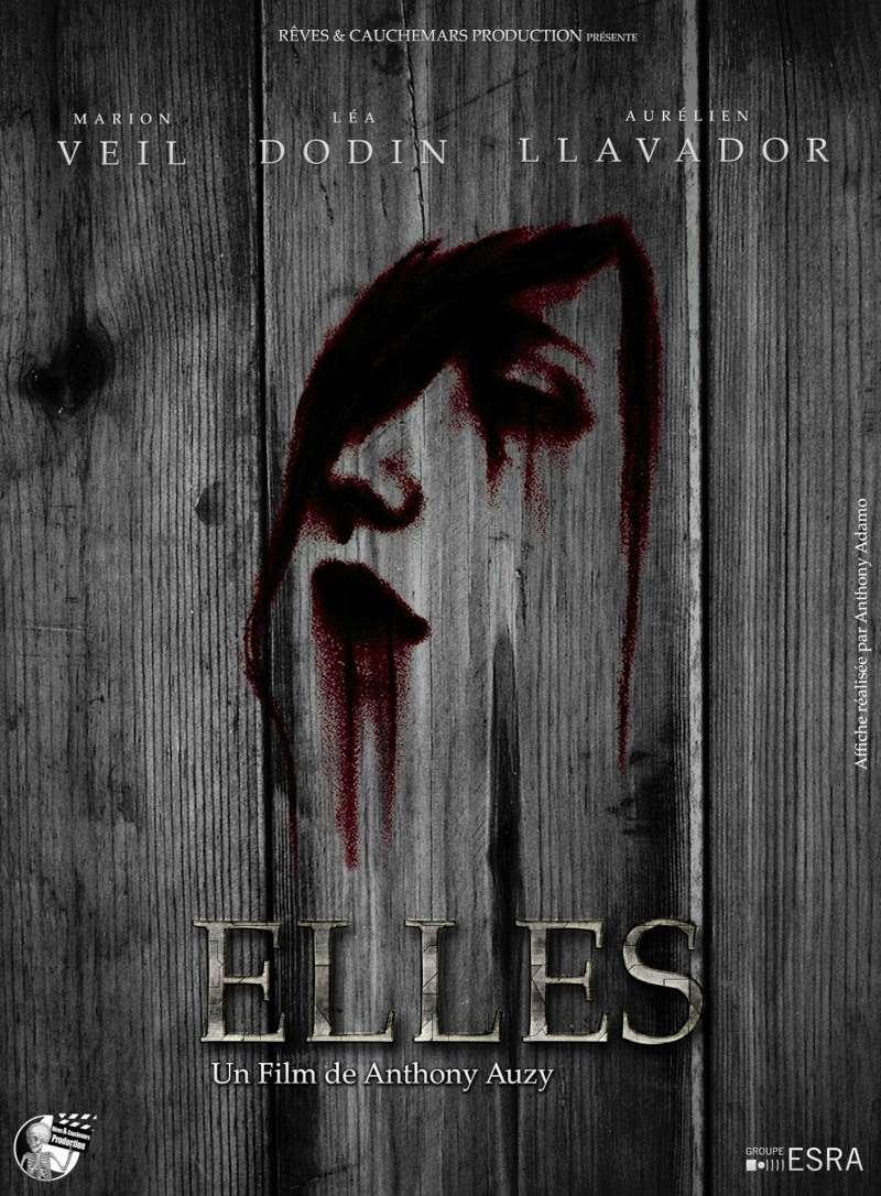 """Projet """"Elles"""" Affich12"""