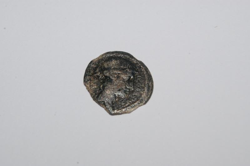 denier République Cassius Longinus Imgp7312