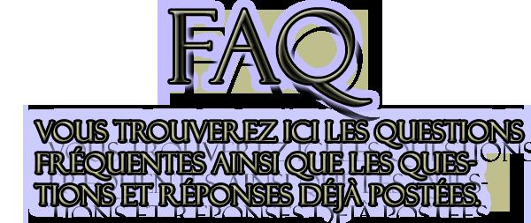 La FAQ Faq10