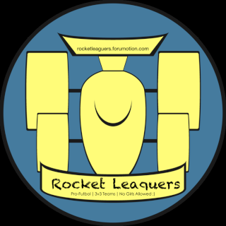 Rocket Leaguers