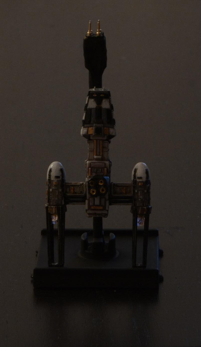 Scum Y-Wing - Triebwerke mit Bums Dsc_6111