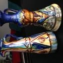 Two pottery jugs, south America?  Photo10