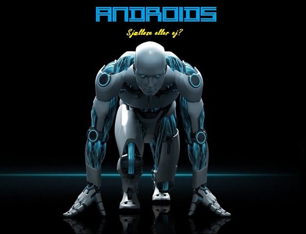 Androids Ai10