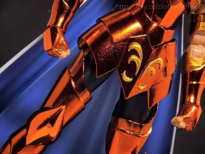 Saint Cloth Myth EX Sea Dragon Kanon 11224110