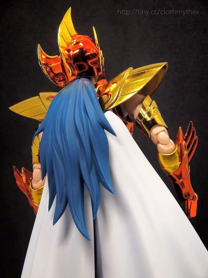 Saint Cloth Myth EX Sea Dragon Kanon 11264810