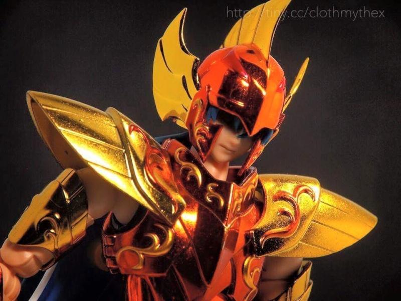 Saint Cloth Myth EX Sea Dragon Kanon 11709710