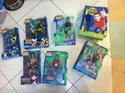 my collection max steel GREECE Maxste10