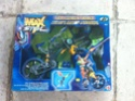 my collection max steel GREECE Msteel11