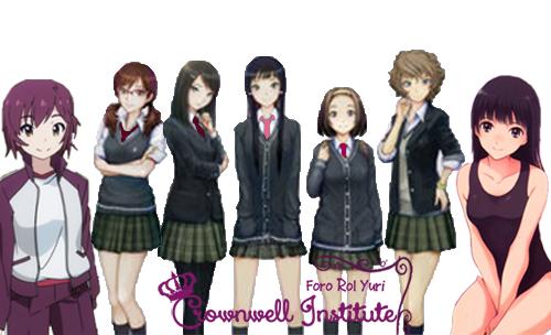 Descripción de Personajes: Estudiantes Estudi11