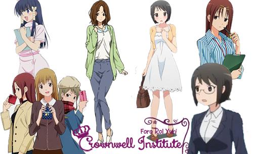 Descripción de Personajes: Maestras y Personal Maestr14