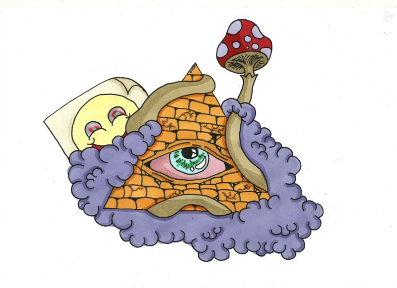 Un triangle plutôt charmant  Numyri10