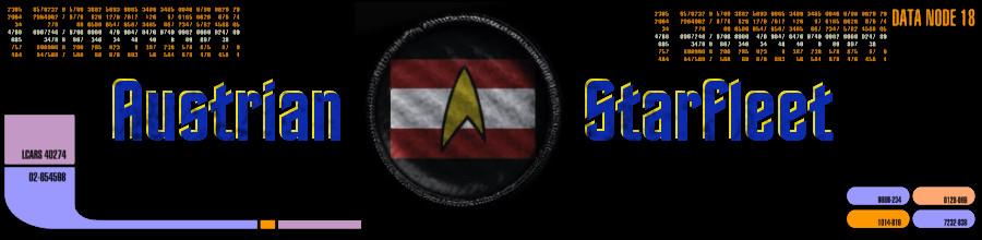 Flottensternenbasis der Austrian Starfleet