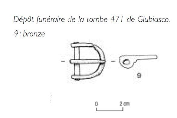 Le choix des boucles de ceinturon Boucle12