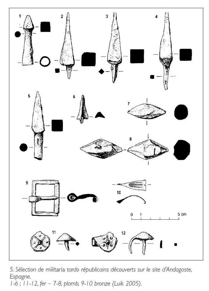 Le choix des boucles de ceinturon Boucle18